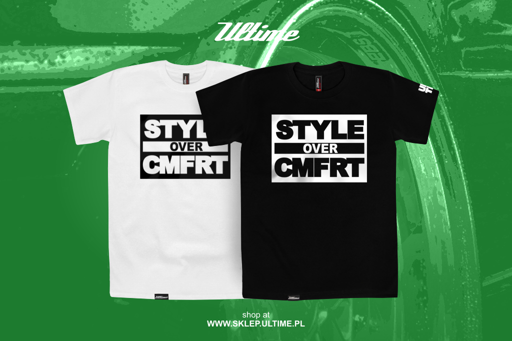 style over cmfrt