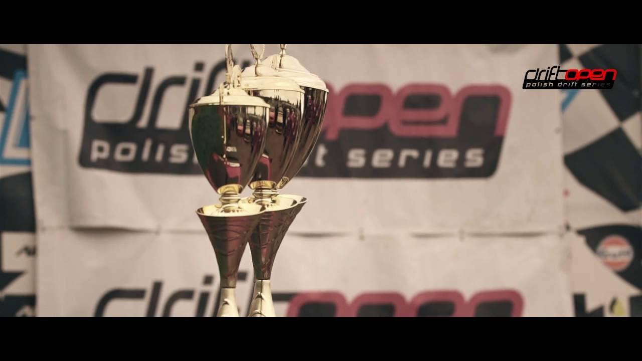 Relacja z III rundy Drift Open / Koszalin Motopark