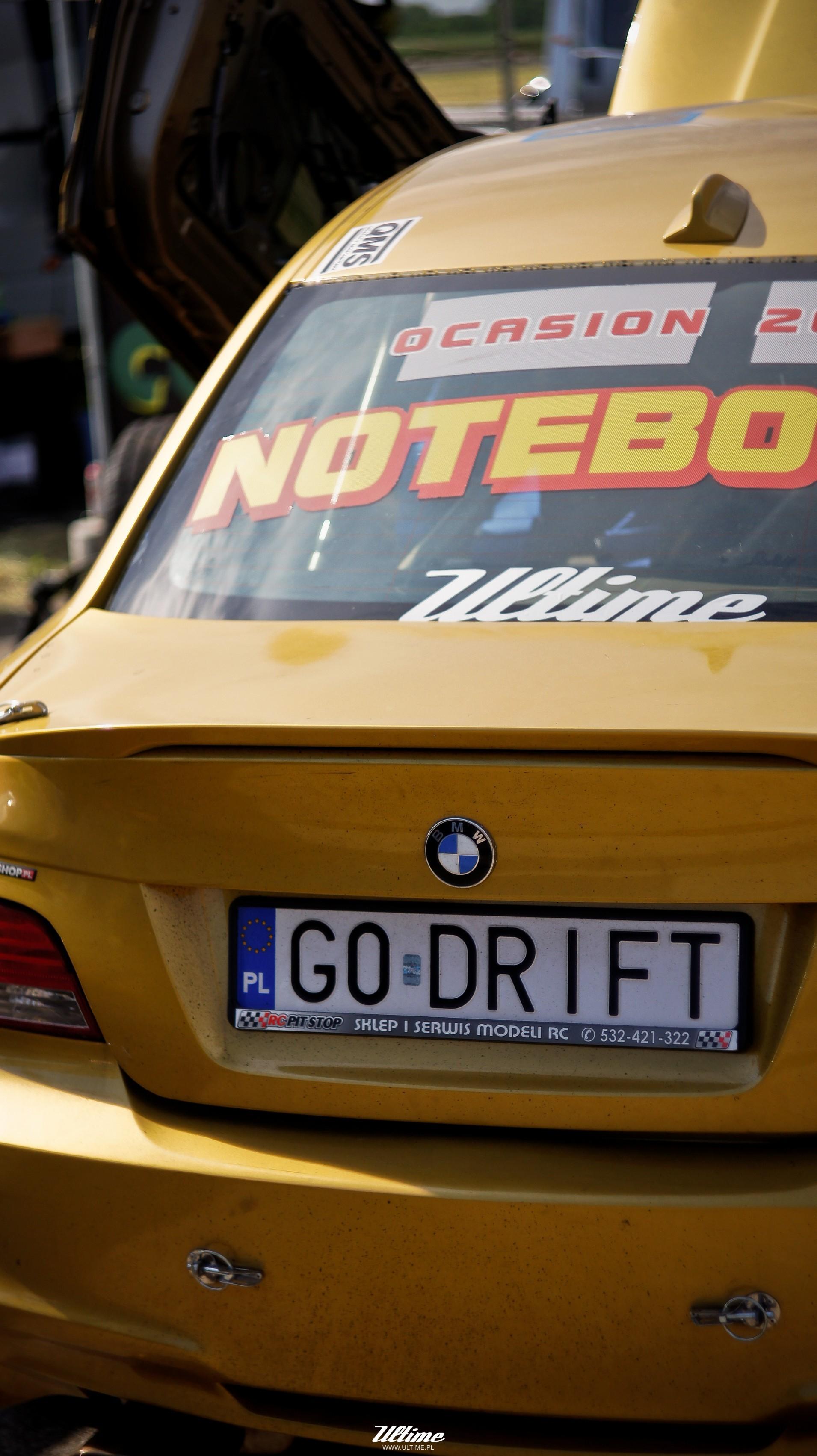 piter go drift bmw m1