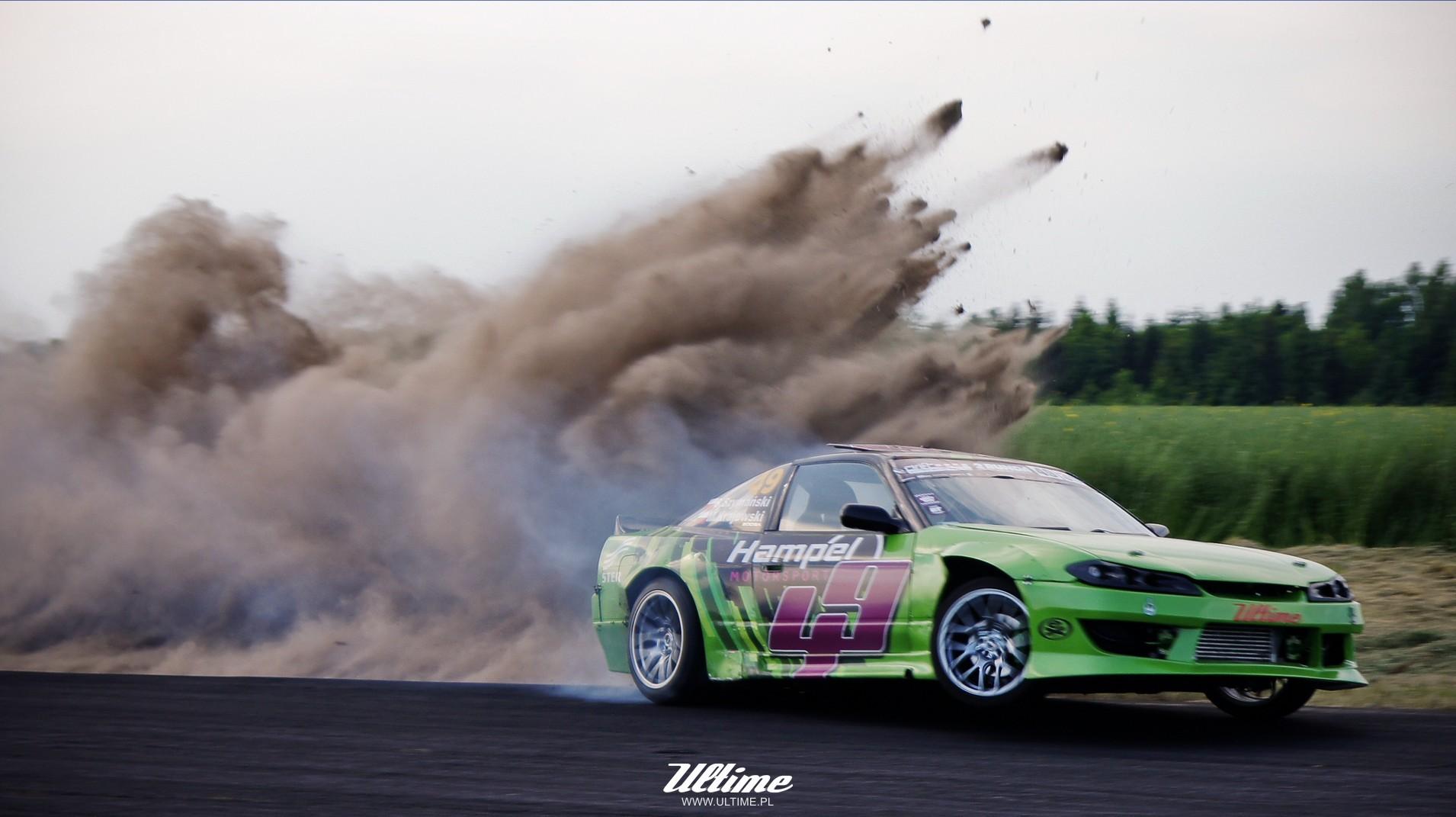 driftopen - mikso w akcji