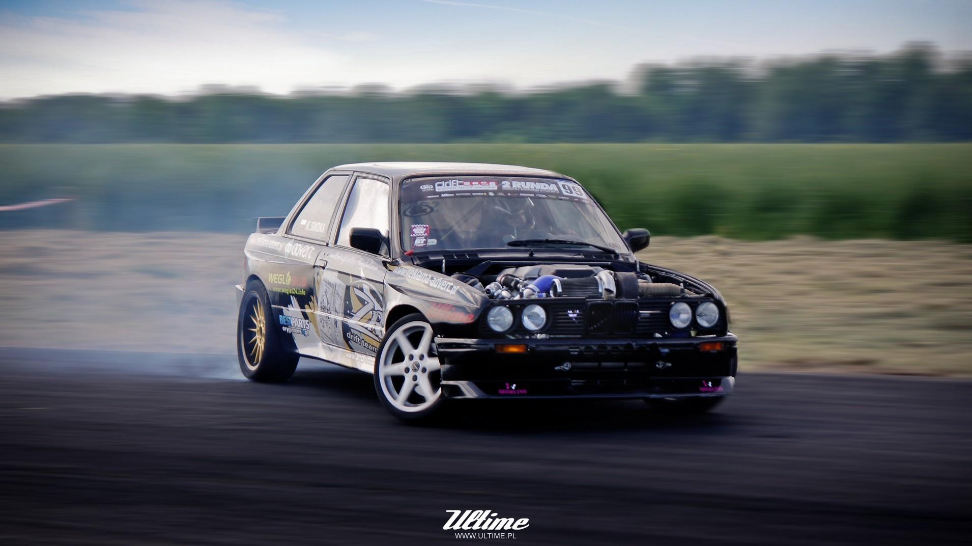 Złotko Sikora - ZR Drift Team