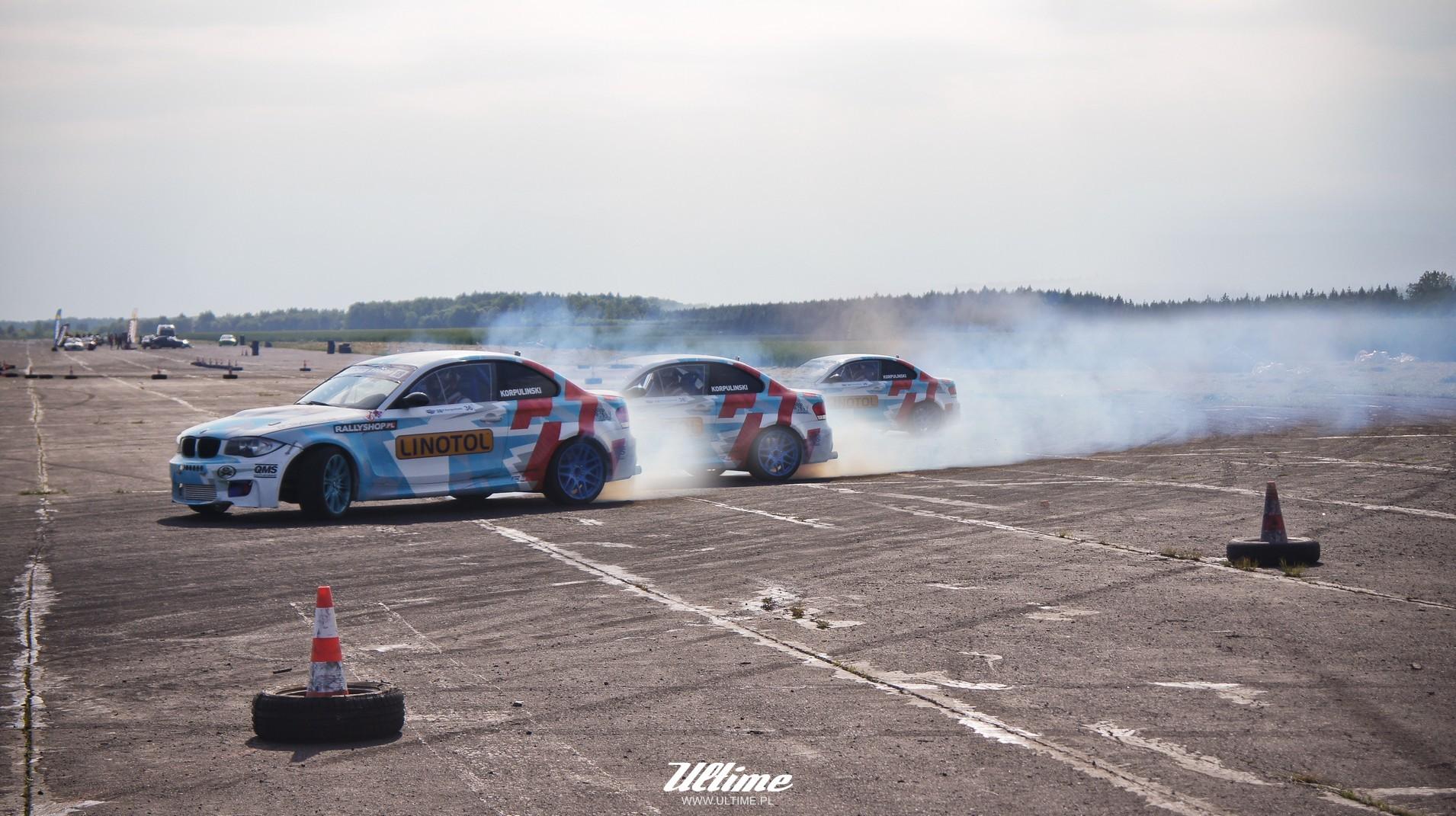 bmw m1 drifting
