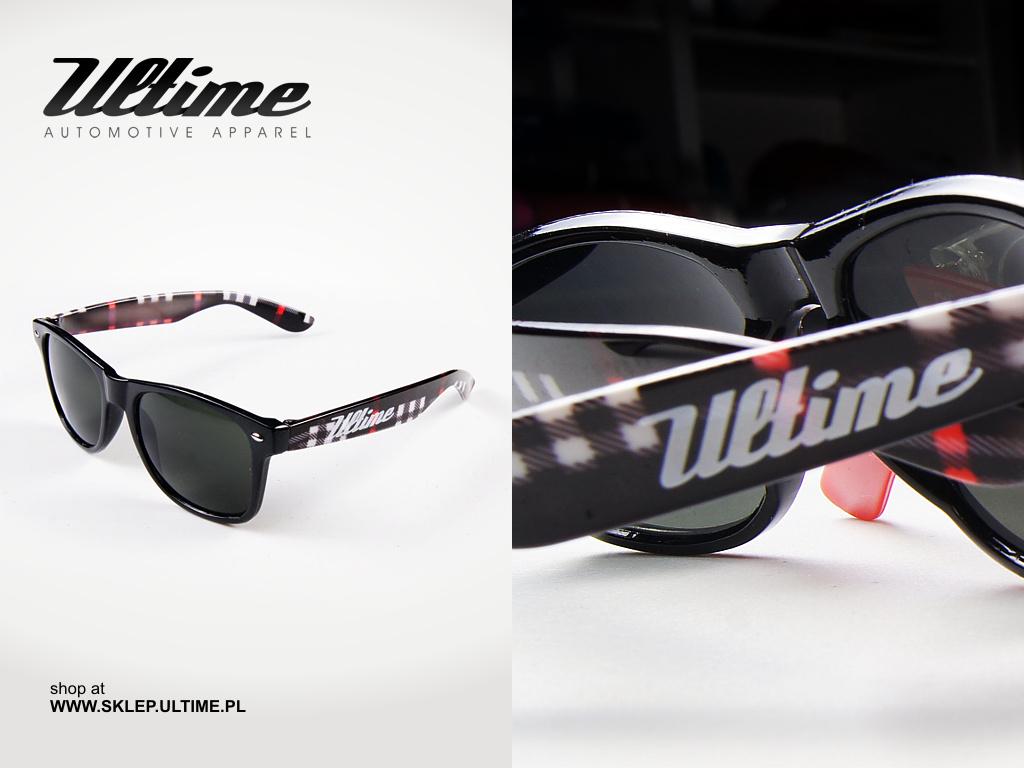 Okulary krata GTi przeciwsłoneczne a'la rayban