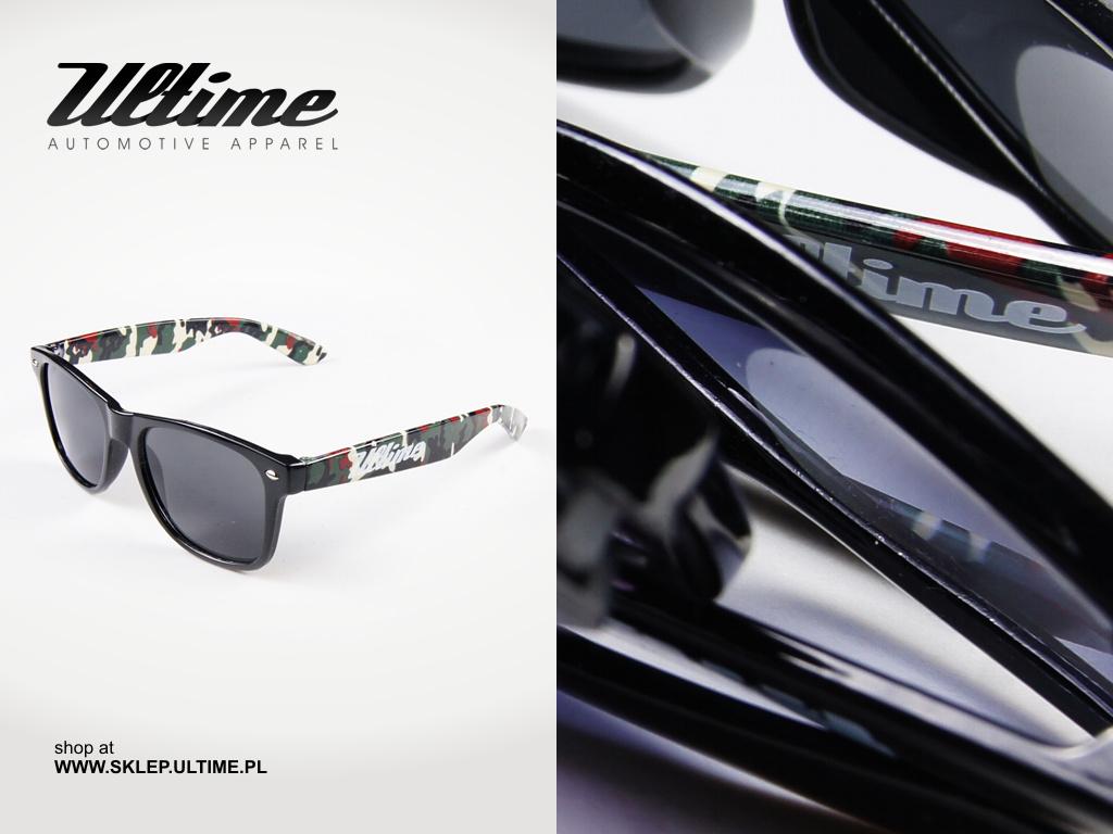 Okulary przeciwsłoneczne Moro