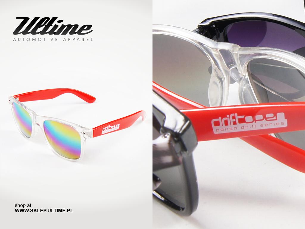 Okulary przeciwsłoneczne Driftopen