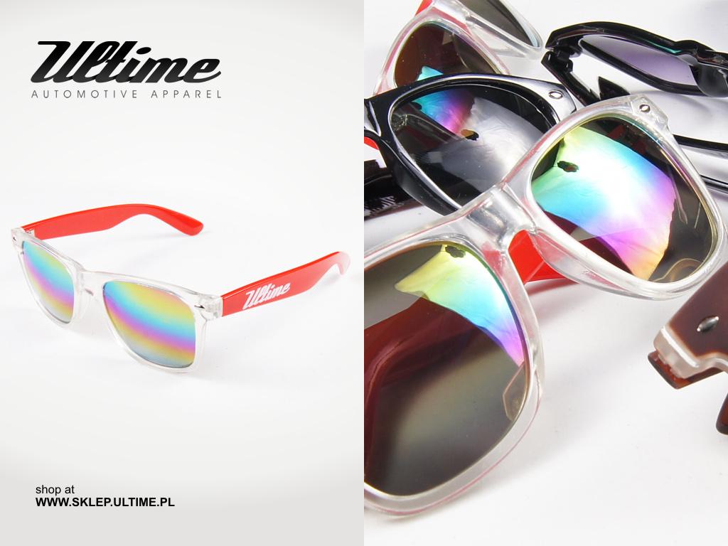 Okulary przeciwsłoneczne Ultime