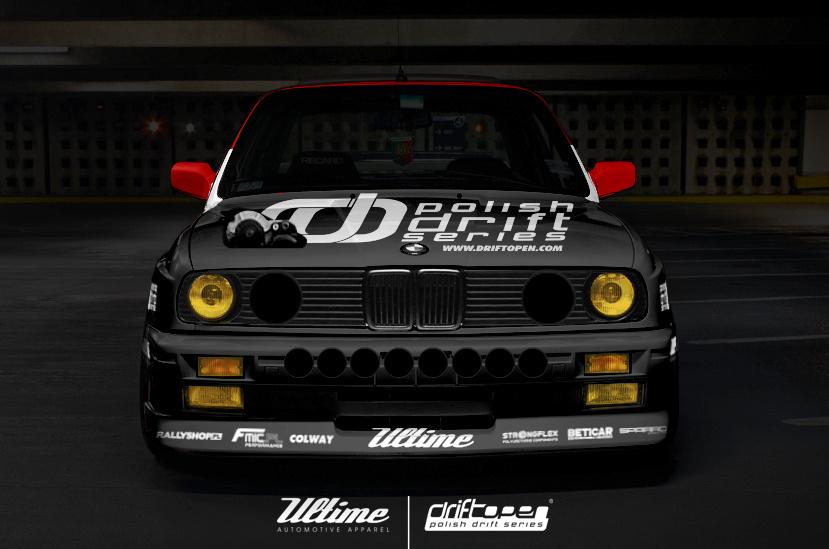 bmw drift - ultime driftopen front