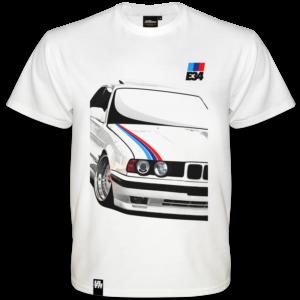 Koszulka BMW e34 M5