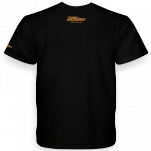 T-shirt Drift Open Gold