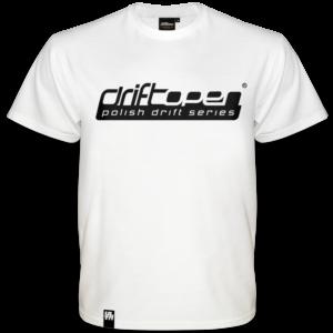 Koszulka Drift Open Classic