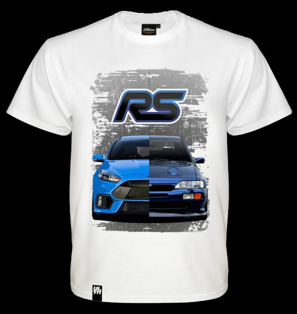 Koszulka Ford RS
