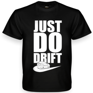 Koszulka Just Do Drift