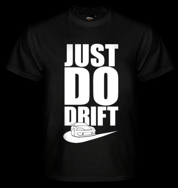 Koszulka Just Do Drift