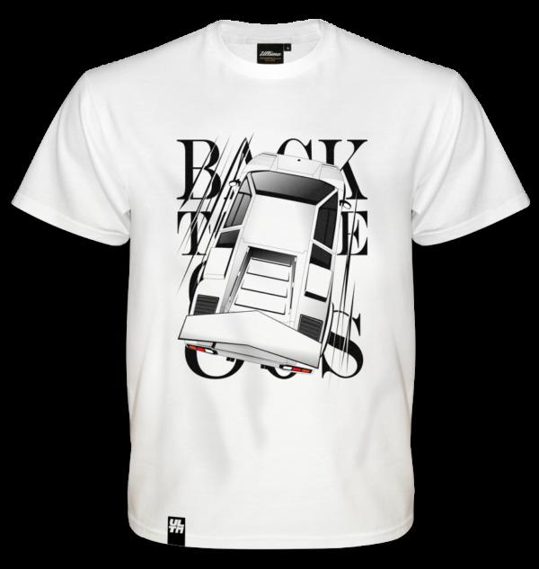 Koszulka Lamborghini Countach
