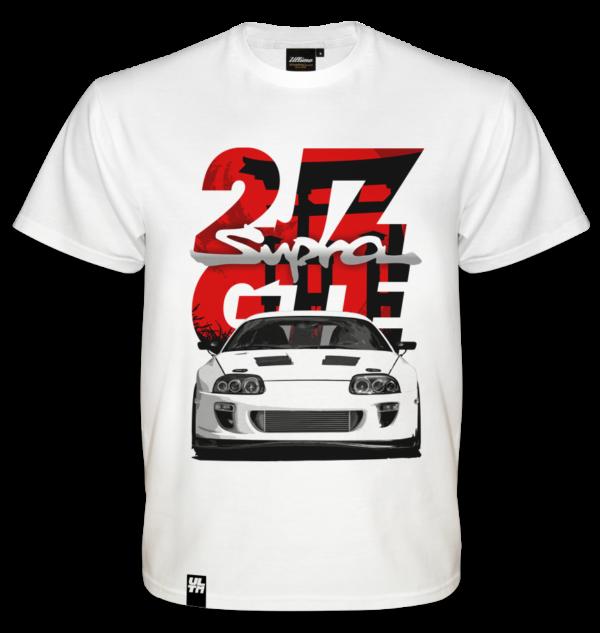 Koszulka Toyota Supra mkIV