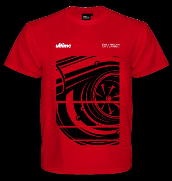 Koszulka Turbocharger