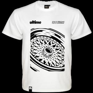 Koszulka Ultime Wheel