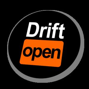 Sticker DriftHub