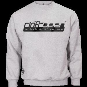 Bluza Drift Open Classic