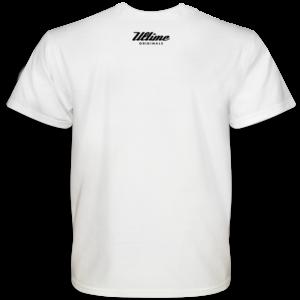 t-shirt opel manta