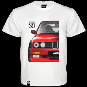 Koszulka BMW e30