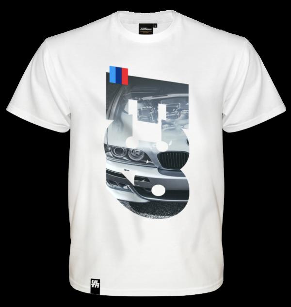 Koszulka BMW E39 M5