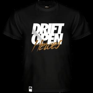 Koszulka Drift Open Heroes
