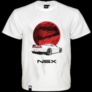 Honda NSX Ayrton Senna