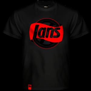 Koszulka LANS - Rays Volk Racing TE37