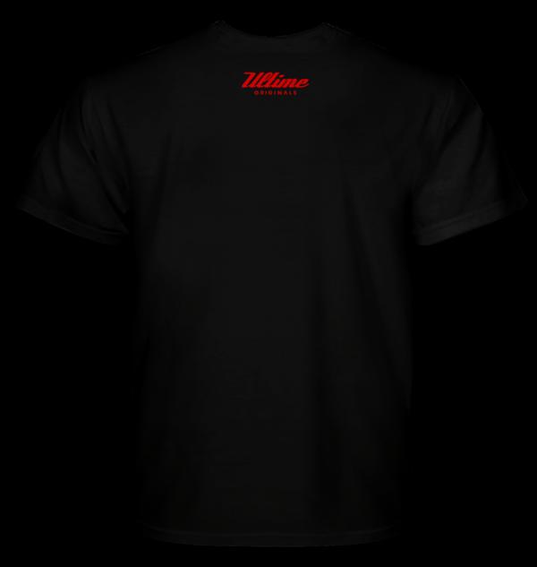 T-shirt Volk Lans