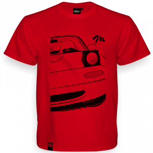 Koszulka Mazda MX-5