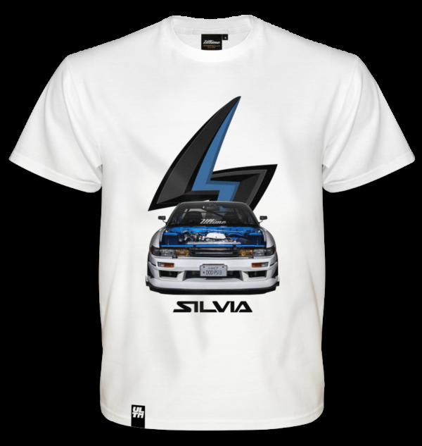 Koszulka Nissan Silvia S13