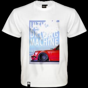 Porsche Ultimate Driving Machine