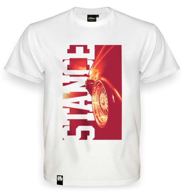 Koszulka Stance t-shirt