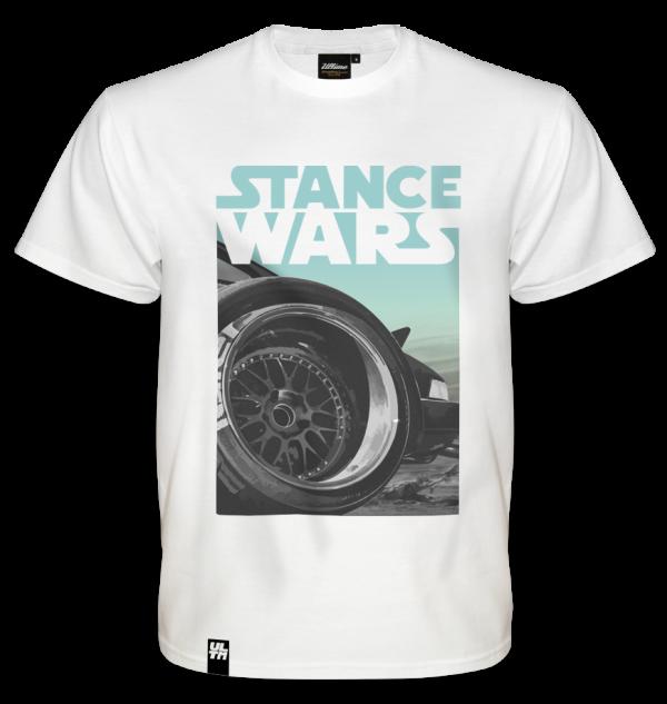 Koszulka Stance Wars