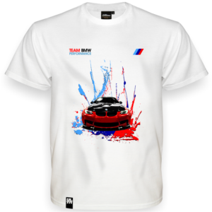 koszulka TEAM BMW