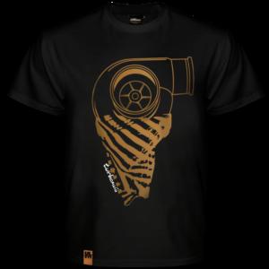 Turbo Mafia Koszulka