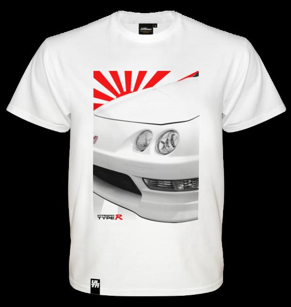 Honda Integra Type-R DC2