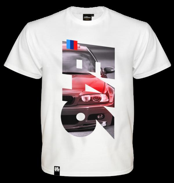 Koszulka BMWe46 M3