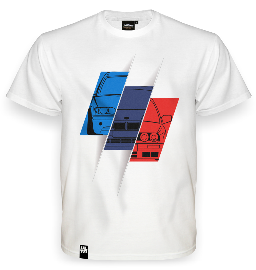 Koszulka BMW Generations