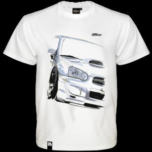 Koszulka Subaru Impreza Blobeye