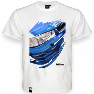Koszulka Subaru Impreza WRX STi