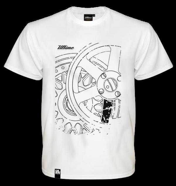 Koszulka Ultime Wheels